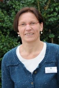 Susanne Manske - Pflegedienstleitung