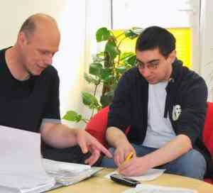 Erziehungsbeistandschaften und Sozialpägadogische Familienhilfen