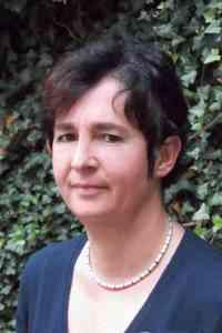 Silvia Luft - Sozialpädagogin