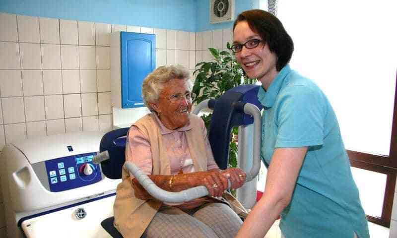 Ausbildung zur / zum Pflegefachfrau / Pflegefachmann