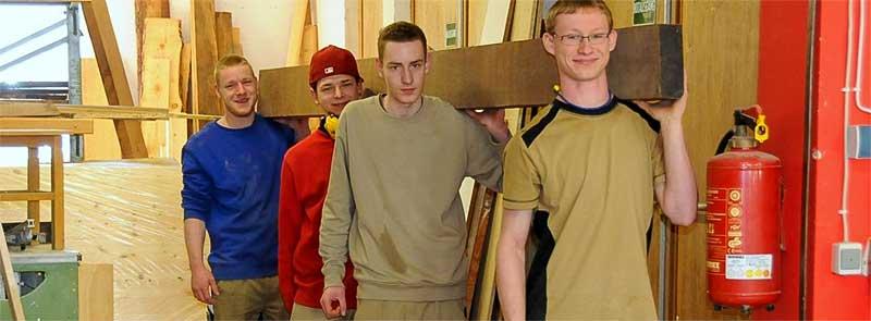 Behinderten- und Jugendhilfe Hermannsburg