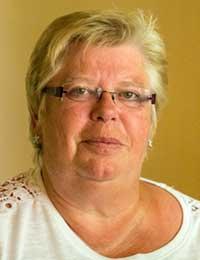 Sabine Böker