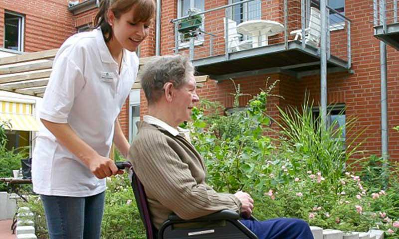 Hilfen der Pflegekassen